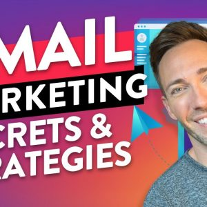 Email Marketing Secrets: Here's What's Working Now!