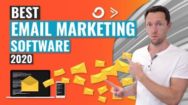Best Email Marketing Software (2020 Review!)
